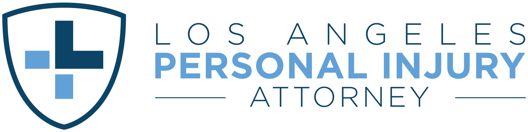 Los Angeles Personal Injury Attorney  logo